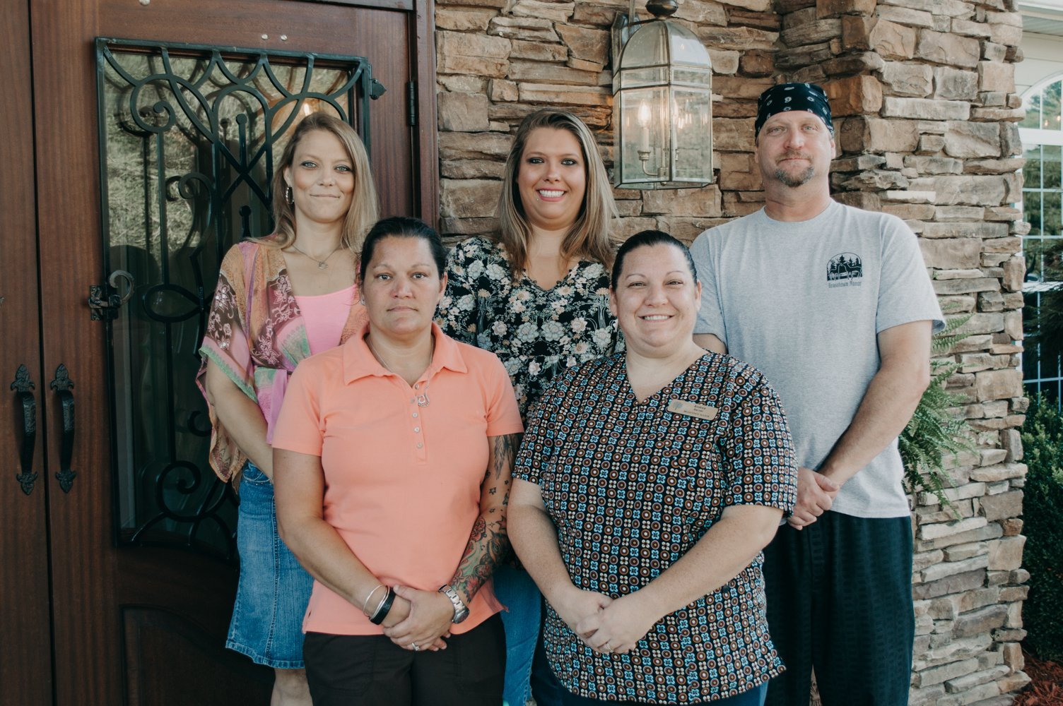 Brasstown Manor Senior Living - Dining Staff Employees