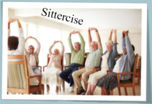 Sittercise