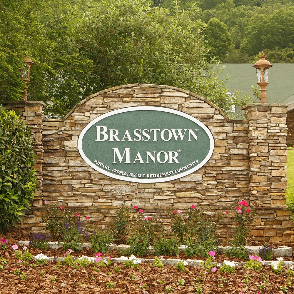 Welcome to Brasstown Manor Senior Living
