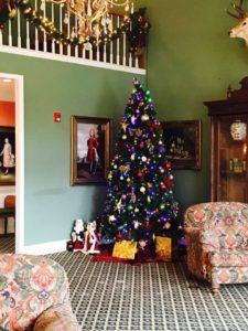 Lighting of the Christmas Trees