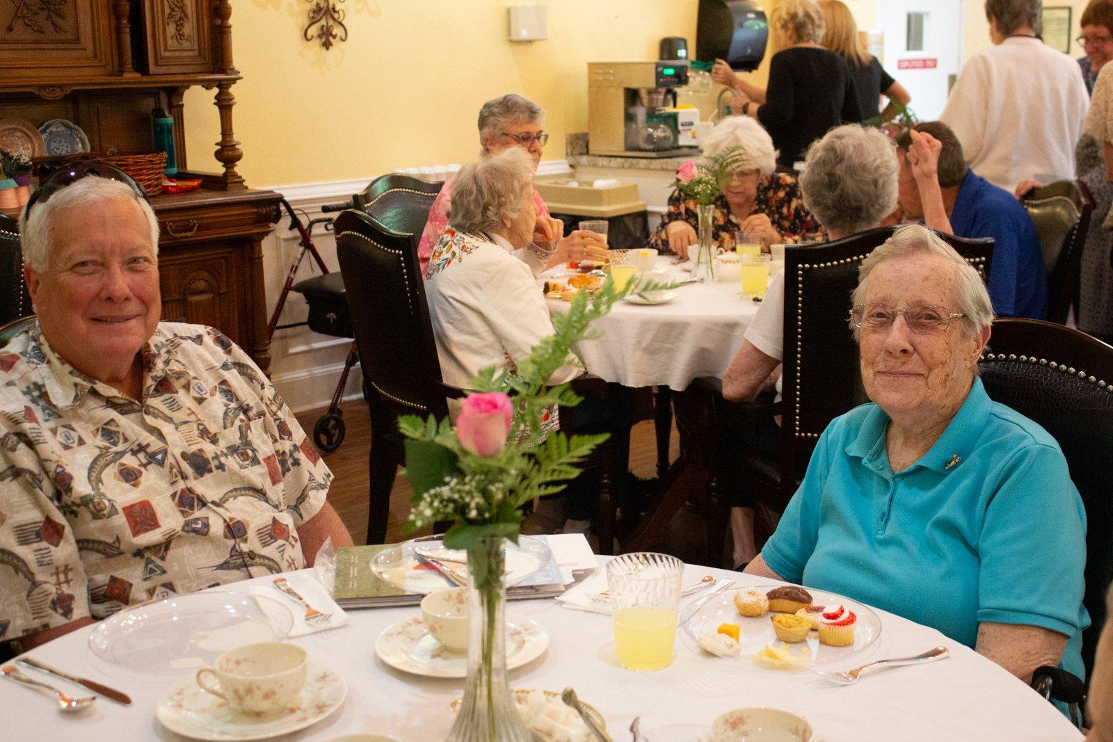 Brasstown Manor Senior Living -