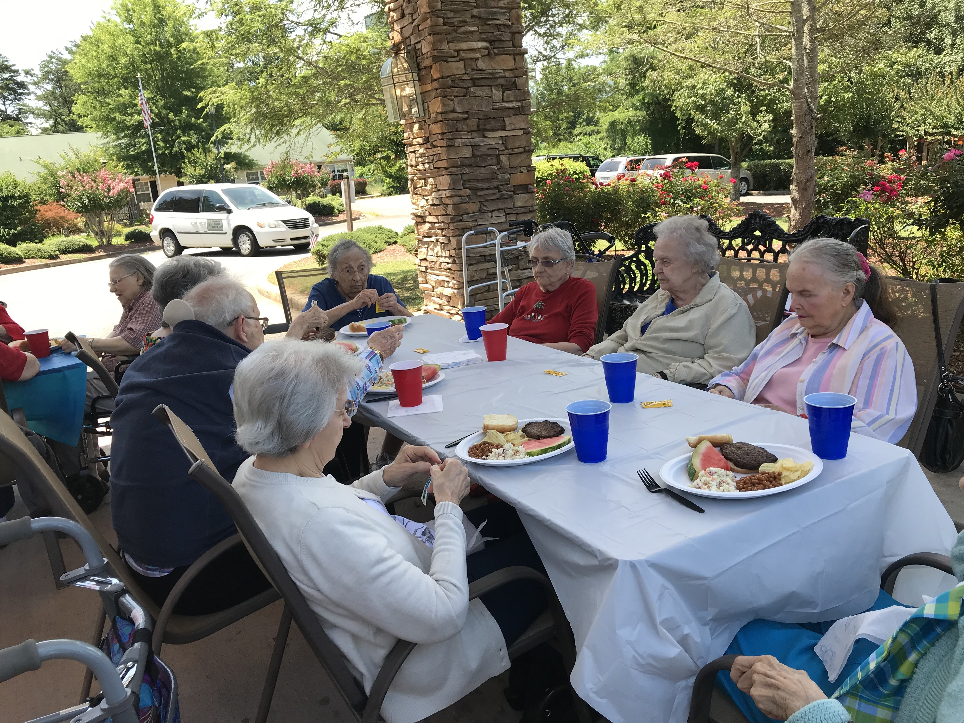 Brasstown Manor Senior Living -